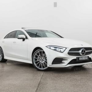 CLS450 C257 2018-ON
