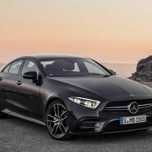 CLS53 C257 2018-ON