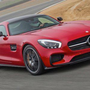 GT-GTS AMG 2015-ON