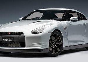 GT-R 2007-ON