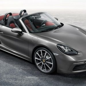 BOXSTER, CAYMAN 718 2016-ON