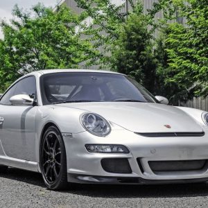 GT3 997 2006-2011