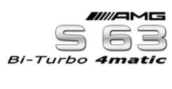 RENNtech Intermediate ECU Upgrade | Hand Held Tuner | HHT | 63 AMG | M177 – 4.0L V8 BiTurbo | Twin-Scroll 2018-ON