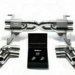 ARMYTRIX VALVE TRONIC EXHAUST to suit Audi R8 V8 MKI coupe