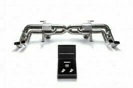 ARMYTRIX VALVE TRONIC EXHAUST to suit Audi R8 V10 MKII coupe
