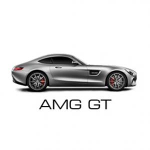 RENNtech EVM | Exhaust Valve Module | AMG GT – S – C – R