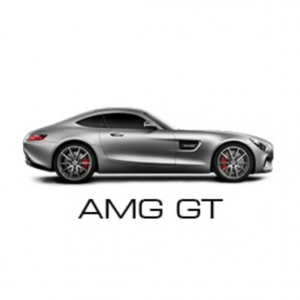 RENNtech Intermediate ECU Upgrade | Hand Held Tuner | HHT | AMG GT | M178 – 4.0L V8 BiTurbo | Single-Scroll
