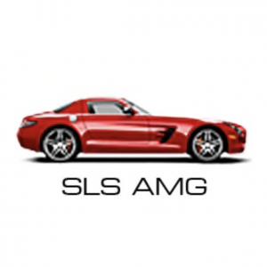 RENNtech ECU Hand Held Tuner | HHT | SLS AMG | M159 – 6.3L V8 Naturally Aspirated