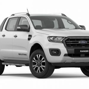 Outback Armour Kit to suit Ford Ranger PX3 08/2018+