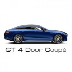 AMG GT 4-Door Coupé
