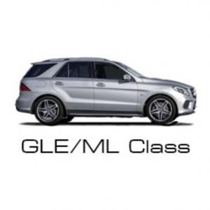 GLE/ML 400 | 500 | 550 | 55 | 63 | 400 | 43