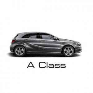 A45 / CLA45 / GLA45 AMG CLASS