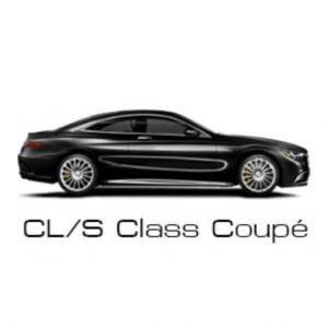 CL/S 550 | 560 | 63 AMG | 65 AMG