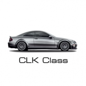 CLK 500 | 550 | 55 | 55 Kompressor | 63 | 63 Black Series CLASS