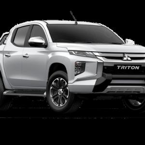Outback Armour Kit to suit Mitsubishi Triton MQ/MR