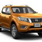 Outback Armour Kit to suit Nissan Navara NP300 LEAF