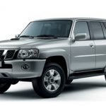 Outback Armour kit to suit Nissan Patrol GU Y61