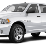 Outback Armour kit to suit Ram 1500 DS 2014+ 5.7L Hemi