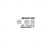 RENNtech | Blow-Off Valve Adapters | 4.0L V8 | BiTurbo 2019-present