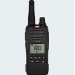 This industrial-grade Handheld radio is built in Australia to suit the tough Australian landscape.