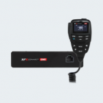 Designed with a rugged die-cast metal chassis and additional built-in speaker, the XRS-370C is our most advanced UHF CB Radio.
