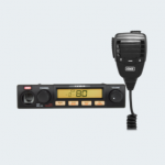 This Compact UHF CB Radio features 5 Digit Selcall, ensuring minimal interruptions.