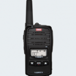 Ultra Compact and easy to use, the ideal entry-level UHF Handheld radio.