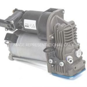 AMK Compressor & Relay – A2125 to suit BMW 5 E61 Touring 03-09