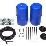 Air Suspension Helper Kit – Coil to suit CHEVROLET IMPALA 71-96 5th, 6th & 7th Gen.