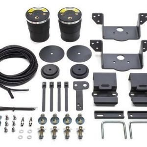 Air Suspension Helper Kit – Leaf to suit CHEVROLET SILVERADO 1500 1500 HD, 2500 LD 99-06