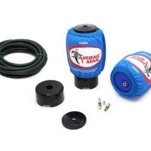 Air Suspension Helper Kit – Coil to suit DODGE NITRO KA 07-08