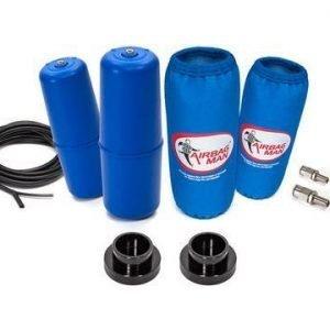Air Suspension Helper Kit – Coil to suit DODGE RAM 1500 4X2, 4X4 COIL REAR 10-20