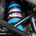 Air Suspension Helper Kit – Coil to suit DODGE RAM 2500 2500 4×2, 4×4 coil rear 14-19