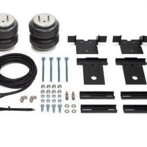 Air Suspension Helper Kit – Leaf to suit FIAT DUCATO X230 & X244 Van ZFA23 & ZFA24 94-06