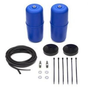 Air Suspension Helper Kit – Coil to suit FIAT SCUDO Van 07-16