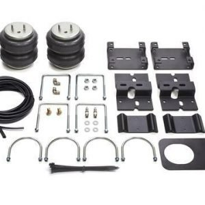 Air Suspension Helper Kit – Leaf to suit FORD COURIER PC, PD, PE, PG, PH 4×2 85-06
