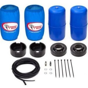 Air Suspension Helper Kit – Coil – High Pressure to suit FORD EVEREST Jul.15-20 UA