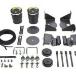 Air Suspension Helper Kit – Leaf to suit FORD F150 10th Generation 97-04