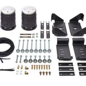 Air Suspension Helper Kit – Leaf to suit FORD F250 4×4 01-07