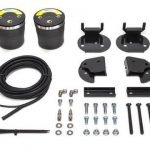 Air Suspension Helper Kit – Leaf to suit FORD FALCON BA, BF, FG & FG X Ute & Cab Chassis 02-16, excl. RTV