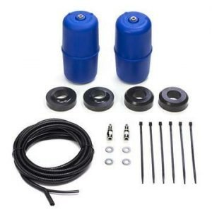 Air Suspension Helper Kit – Coil to suit FORD FIESTA WS, WT & WZ 09-16
