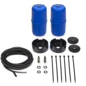 Air Suspension Helper Kit – Coil to suit FORD MONDEO MK4, MA, MB, MC, MD Oct.07-20