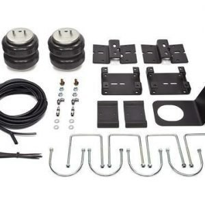 Air Suspension Helper Kit – Leaf to suit FORD RANGER PJ, PK 4×2 2.5L Jan.07-11