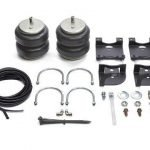 Air Suspension Helper Kit – Leaf to suit FORD RANGER PX, PX II & PX III T6 4×2 Not Hi-Rider Dec.11-19