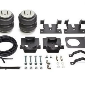 Air Suspension Helper Kit – Leaf to suit FORD TRANSIT VH Single Rear Wheel 00-06