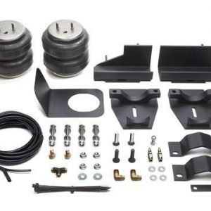 Air Suspension Helper Kit – Leaf to suit FORD TRANSIT VH Dual Rear Wheel Cab Chassis 00-06