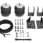 Air Suspension Helper Kit – Leaf to suit FORD TRANSIT VM 2.6-3.0T 06-14