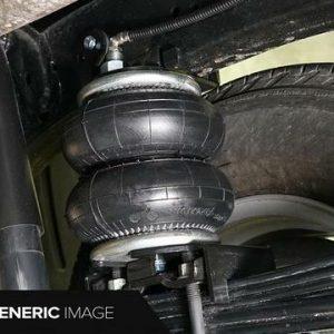 Air Suspension Helper Kit – Leaf to suit FORD TRANSIT VO RWD Bus, Van Single Rear Wheel 14-19