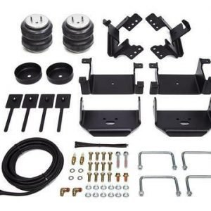 Air Suspension Helper Kit – Leaf to suit FORD USA F150 12th Generation 09-14