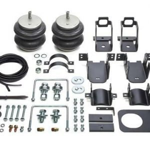 Air Suspension Helper Kit – Leaf to suit FORD F250 4×4 Petrol 08-16